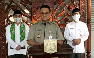 Anies Baswedan Keluarkan Aturan Ketat soal Keluar Masuk Jakarta - JPNN.com