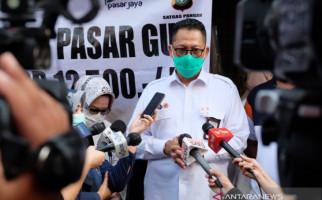 Buwas Dukung Mentan SYL Pastikan Pangan Tanpa Impor - JPNN.com