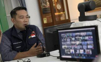 Ridwan Kamil Mendapat Kabar Baik, Alhamdulillah - JPNN.com