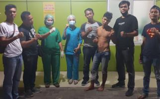 Pelaku Pencurian dengan Kekerasan Ditembak, Nih Tampangnya - JPNN.com
