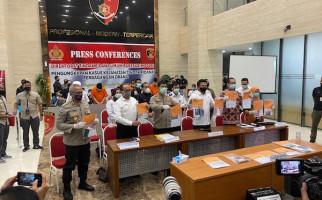 Bareskrim Polri Tangkap Agen Penyalur ABK WNI yang Alami Penyiksaan di Kapal Tiongkok - JPNN.com