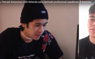 Pemain FC Twente Berdarah Indonesia Ini Ingin Main di Bali United - JPNN.com