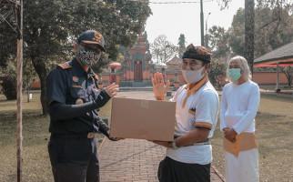 Bea Cukai Salurkan Paket Sembako di Malang dan Yogyakarta - JPNN.com