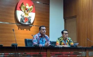 KPK Geledah Gedung Patra Jasa, Ada 2 Perusahaan Ditarget - JPNN.com
