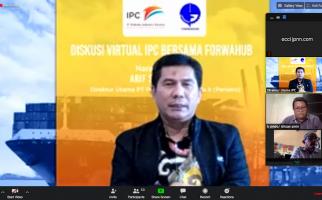 Hingga April 2020, Pelindo II Raup Pendapatan Rp3,5 Triliun - JPNN.com