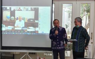 Ini Hasil Riset Himpuni Terkait Kondisi UMKM di Indonesia - JPNN.com