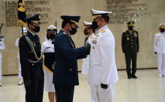 Profil Laksamana TNI Yudo Margono, Putra Kelahiran Madiun yang Jadi Pemimpin Tertinggi TNI AL - JPNN.com