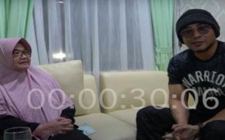 Deddy Corbuzier: Kasian Ibu Siti Fadilah - JPNN.com