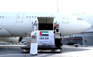 Sedang Hadapi Corona, Palestina Ogah Terima Bantuan Medis dari UEA - JPNN.com