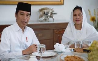 5 Berita Terpopuler: Ibu Iriana Ngepel, Bu Retno Kirim Surat untuk Mas Menteri, Otto Hasibuan Bela Djoko Tjandra - JPNN.com