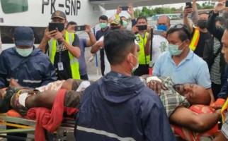 Info Terkini dari Polisi Soal Penembakan 2 Tenaga Medis Gugus Tugas COVID-19 di Papua - JPNN.com