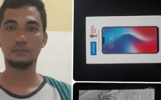 Niat Awal Mau Minta THR, Sampai di Lokasi, David Lei Malah Berbuat Terlarang - JPNN.com