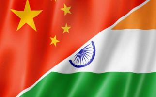 Tinggal Tunggu Terompet, Ribuan Tentara India dan Tiongkok Siap Perang - JPNN.com