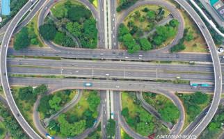 14 Jalan di Jakarta Selatan Ditutup, Ini Daftarnya - JPNN.com