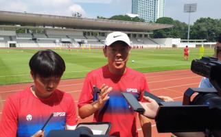 Timnas Indonesia U-19 Gelar Latihan Perdana Setelah Lebaran, Empat Pemain Absen - JPNN.com