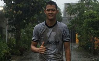 Kiper Muda Persib Ini Ingin Jadi Bagian Skuad Shin Tae Yong - JPNN.com
