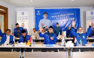 Zulkifli Hasan Imbau Kader PAN Terus Bantu Masyarakat - JPNN.com