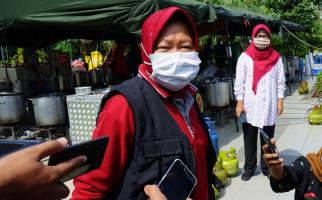 Elektabilitas Prabowo Merosot, Bagaimana Khofifah, Risma, Susi? - JPNN.com