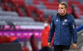 Hansi Flick Bawa Bayern Muenchen Lebih Baik Ketimbang Era Pep Guardiola - JPNN.com