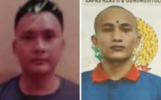 Napi Kasus Pembunuhan Berhasil Memanjat Tembok Lapas - JPNN.com