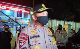 Kapolda: 17 Orang Tersangka Bentrok di Tapanuli Selatan - JPNN.com