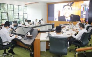 Gus Menteri Minta Pertides Dampingi Desa Rancang Pembangunan Lima Tahun - JPNN.com