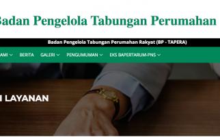 Dana Tabungan Perumahan PNS ke Tapera Belum Cair, Begini Kata Kementerian PUPR - JPNN.com