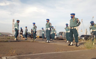 Pasukan Katak TNI AL Bantu Evakuasi 679 WNI ABK MV Westerdam - JPNN.com