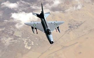 Ada Senjata Misterius di Jet Tempur Tiongkok, Amerika Patut Waspada - JPNN.com