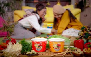 Tofu Tofu Daebak, Batagor ala Korea Pertama di Indonesia - JPNN.com