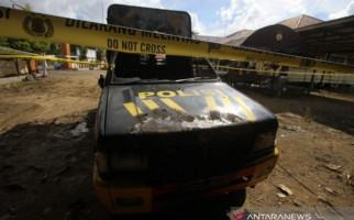 Asniah Cerita tentang Sosok Abdurrahman si Penyerang Mapolsek Daha Selatan - JPNN.com