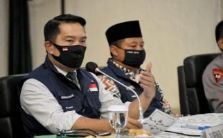 Ridwan Kamil: Anak Tenaga Medis Dapat Kemudahan Masuk SMA Negeri di Jabar - JPNN.com