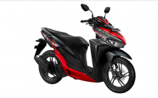 Honda Vario Series Hadir dengan Warna Baru - JPNN.com