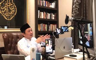 Pak Jokowi Marah-Marah, Anis Matta Punya Saran untuk Cegah RI Jadi Negara Gagal - JPNN.com