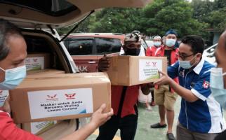 Wuling Club Indonesia Tunjukkan Kepedulian kepada Sesama - JPNN.com