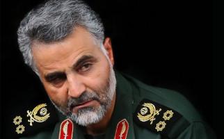 Iran Jatuhkan Hukuman Mati untuk Intel CIA Pemasok Info soal Qassem Soleimani - JPNN.com