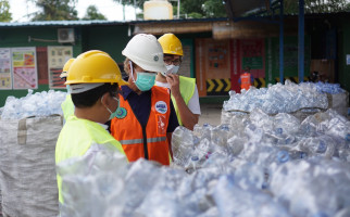 Industri Daur Ulang Mampu Serap 4 Juta Tenaga Kerja - JPNN.com