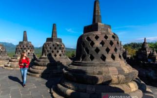 Industri Pariwisata di Yogyakarta Melonjak, Didominasi Wisatawan Lokal - JPNN.com