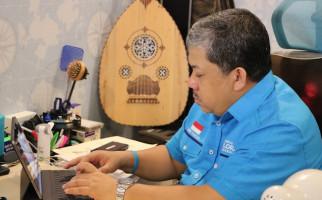 Fahri Hamzah: Saya Percaya Indonesia jadi Juara Dunia - JPNN.com