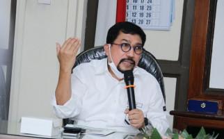 Wong Kito Galo di Surabaya Dukung Machfud Arifin - JPNN.com