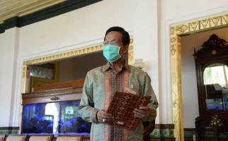 Petuah Sultan Yogya untuk Masyarakat agar Implementasi New Normal Tidak Berat - JPNN.com