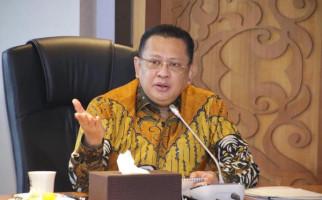 Bamsoet Minta Gugus Tugas Covid-19 Kaji Dampak Sosial Pengaturan Jam Kerja ASN - JPNN.com