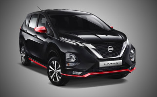 Bertahan Hidup, Nissan Livina Dirilis dengan Paket Khusus - JPNN.com