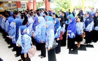 BKN Salah Terbitkan NIP PPPK 2019, Pentolan Honorer K2: Aduh, Bencana Apa Lagi Ini - JPNN.com