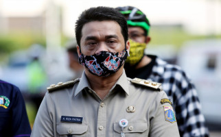 Waduh, Mahasiswa Desak Polisi Tangkap Peserta Bukber yang Dihadiri Wagub DKI dan Stafsus Jokowi - JPNN.com