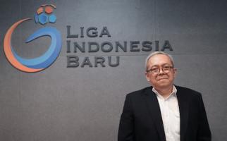 Dirut PT LIB Siap Gali Lebih Dalam Sisi Entertainment Sepak Bola Indonesia - JPNN.com