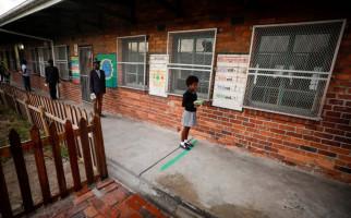 Update Corona: Afrika Selatan Buka Sekolah Sejak Awal Juni, Begini Kondisinya Sekarang - JPNN.com
