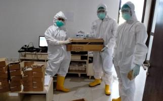 Update Corona 31 Juli 2020: Pasien di RSD Wisma Atlet yang Sembuh Lumayan Banyak - JPNN.com