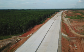 Tol Kuala Tanjung-Tebing Tinggi-Parapat Bakal Buka Konektivitas ke Danau Toba - JPNN.com