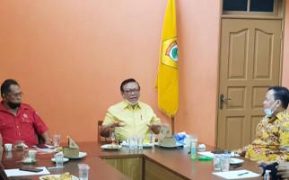 3 Ormas Pendiri Partai Golkar Minta Pembahasan RUU HIP Dicabut - JPNN.com